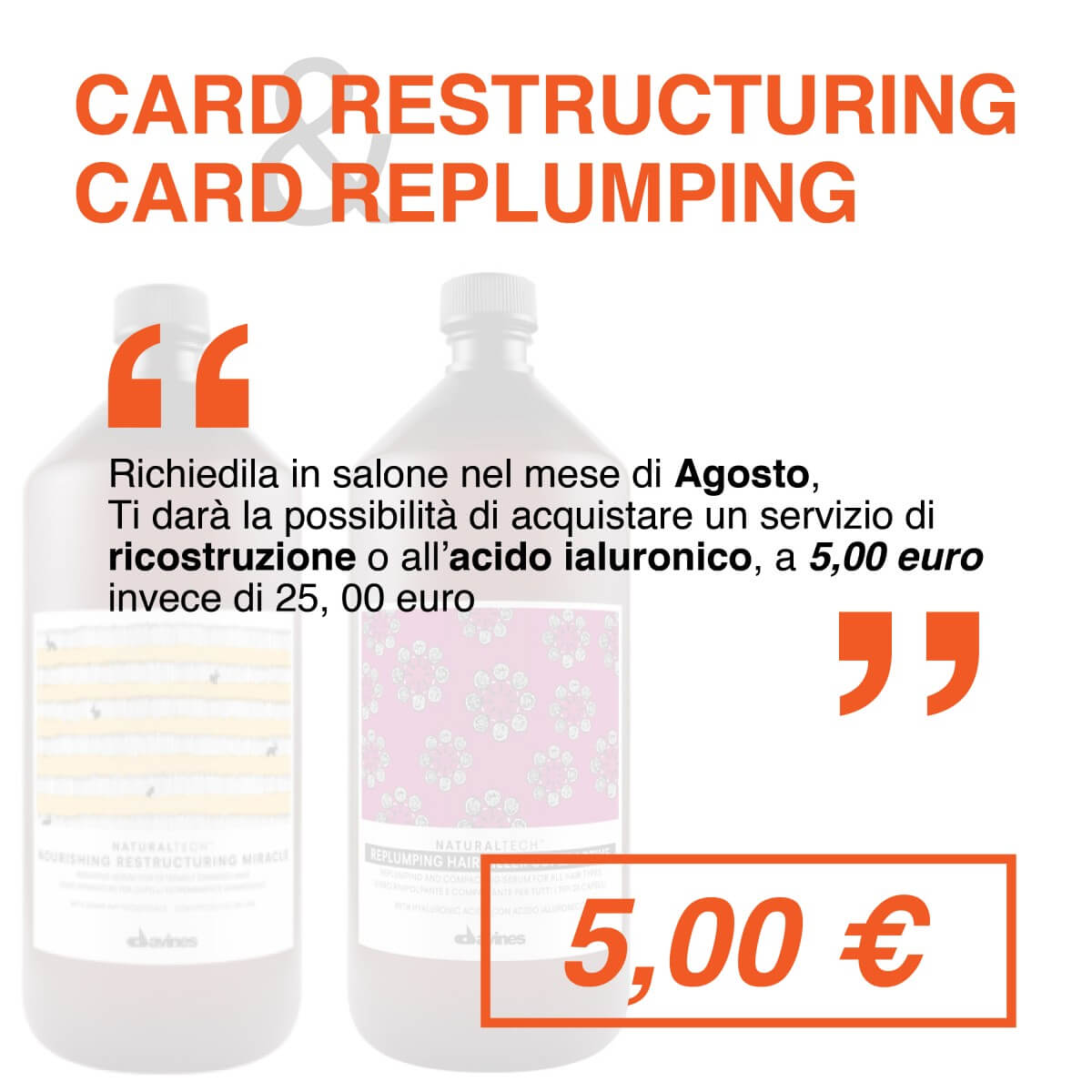 CARD RESTRUCTURING E REPLUMPING googlemybusiness